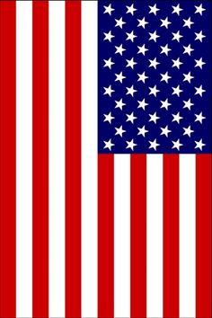 image american flag