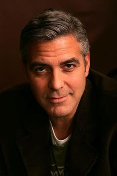George Clooney Photo Mug Gourmet Tea Gift Basket