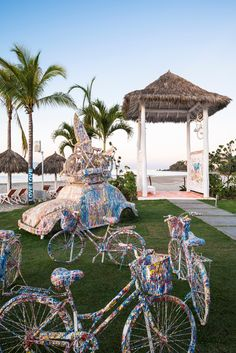 Eva Mandarina Beach Club