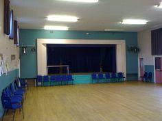 Church Hall Hornsey Parish Church 2 Nicer pics available... 30/hour