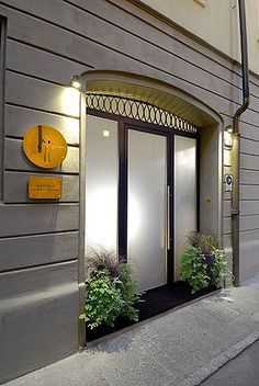 Osteria Francescana, Modena, Italy - one of the top 50 restaurants in the world (#2)