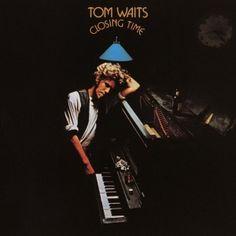 Tom Waits - Closing Time (1973) - MusicMeter.nl