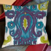 Found it at Wayfair - Radiant Transitions Printed Pillow