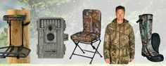 gandermountain hunting sale has arrived with so many offers online with gandermountain coupons on treestands, trail cameras, chairs, and etc.