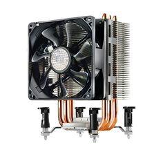 ventilateur processeur cooler master hyper tx3 evo ventilateur pour processeur pour socket amd am2