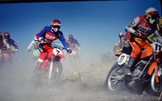 Marty Smith, Motocross Riders, Vintage Motocross, Honda, Hero, Vehicles, Motorcycles, Culture, Photos