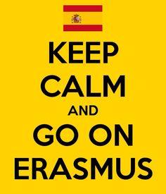 Erasmus life