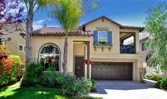 LADERA RANCH – The neighbor to the west of Laguna Niguel is the new master planned community of Ladera Ranch in Orange County, California. The home designs here are also architecturally appealing. Maplewood Ladera Ranch | Ladera Ranch Real Estate