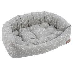 Premium Cotton Napper Bed