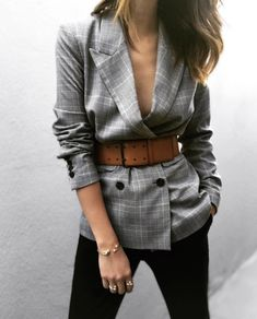 Add a Touch of Femininity: Just Belt It | The Simply Luxurious Life