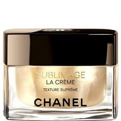 Chanel Skincare SUBLIMAGE LA CRÈME ULTIMATE SKIN REGENERATION TEXTURE SUPRÊME (1.7 OZ.)