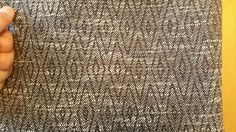 Cotton tweed like weave 2m (10 ILS/m) Global fabrics