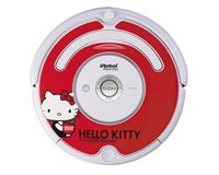 Product / iRobot Roomba | Sales On Demand Corporation - Hello Kitty collaboration