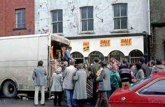 Cork City, Old Photos, Ireland, Old Pictures, Vintage Photos, Old Photographs, Irish