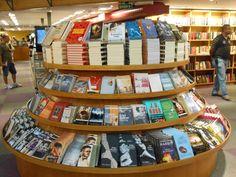 Por Dentro... em Rosa: Aula Pública : Bibliodiversidade