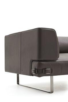 fendi_casa-soho_lite-03 Casa Soho, Sofa Material, 3 Seater Sofa, Fendi, Sofas, Love Seat, Cushions, Wood, Interior