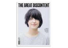 The Great Discontent Magazine