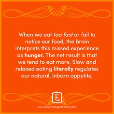 The Institute for the Psychology of Eating is leading a worldwide movement uniting nutrition, psychology, science and soul. #EatingPsychology #MindBodyNutrition #IPE