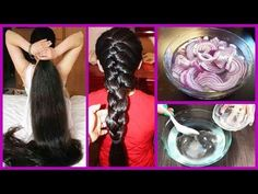 How to Grow Long Thicken Hair with Onion - World's Best Remedy for Hair. How to Grow Long Thicken Hair with Onion - World's Best Remedy for Hair. Hair Mask For Growth, Hair Remedies For Growth, Hair Growth Treatment, Hair Growth Tips, Grow Long Hair, Grow Hair, Onion Juice For Hair, Thicken Hair Naturally, Hair Treatments