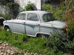 Modern Retro, Modern Classic, Classic Cars, Abandoned Cars, Abandoned Vehicles, Ford Anglia, Car Barn, Rust In Peace, Rusty Cars