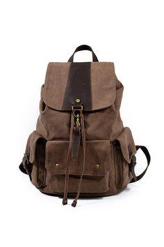 Retro Backpack, Rucksack Backpack, Canvas Backpack, Laptop Backpack, Duffel Bag, Laptop Bags, Urban Bags, Vintage Canvas, School Backpacks
