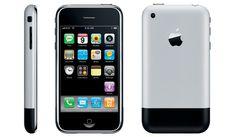 iPhone (1st gen.)