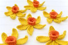 Giant-Daffodil-Free-Crochet-Pattern