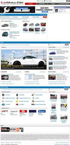 Cara Praktis Mencari Mobil Baru di CarMall.Com | Mas GunKlaten Berbagi