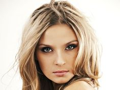 beautiful girl 32 Cultured Hair Color Ideas For Brunettes For 2013
