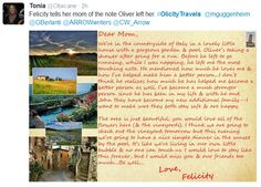 Tonia for the #OlicityTravels Project