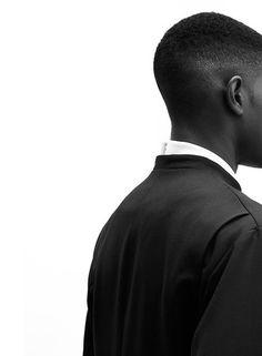 peir wu, by thomas lohr, # Black & White Photography
