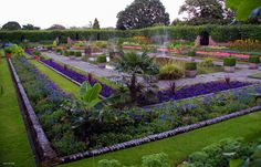 kensington gardens london | London – Parks And Gardens | Hire Car Gatwick