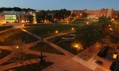 University Of Dayton - BCWH Architects