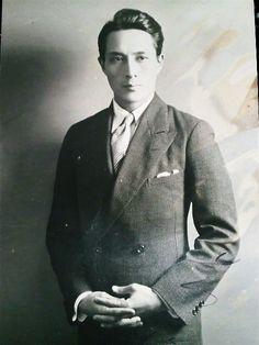 高田稔(1899年 - 1977年)