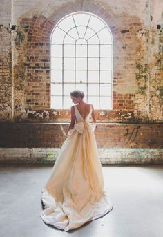 The Who, What, Where, When and How to Finding Your Perfect Wedding Dress