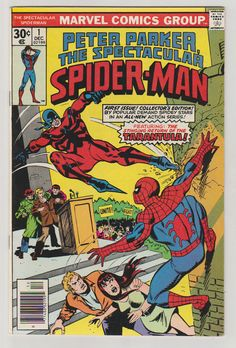 Peter Parker The Spectacular Spider-Man Vol 1 by RubbersuitStudios