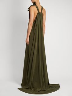 Beach Wear Dresses, Casual Dresses, Fashion Dresses, Summer Dresses, Long Dresses, Dress Long, Chic Dress, Dress Skirt, Silk Crepe