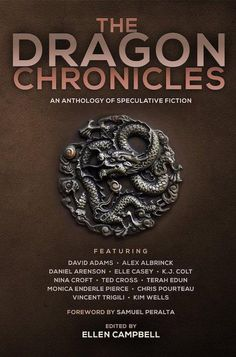 In this volume of the acclaimed 'Future Chronicles' anthology series, twelve authors invite you to journey to very different worlds – lands of fire and fury, of legend and lore – but all worlds where dragons roam unshackled from myth, freed from the imagination, and real.
