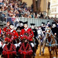 by http://ift.tt/1OJSkeg - Sardegna turismo by italylandscape.com #traveloffers #holiday   Rosso Sartiglia #Sartiglia #oristano #igersardegna #igersardinia #pic #my #instapic #instagood #instagramers #best #bestpic #bestoftheday #bestphoto #lanuovasardegna #sardegna #Sartiglia #carnevale #carnevale2016 #igers Foto presente anche su http://ift.tt/1tOf9XD   February 09 2016 at 02:07PM (ph paolomastino )   #traveloffers #holiday   INSERISCI ANCHE TU offerte di turismo in Sardegna…