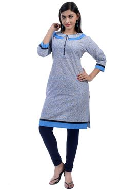 kurti is one of the most popular clothing among women. But the varieties of these kuti are becoming tedious daily!