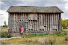 Plum Pretty Photography | Longmont Senior Pictures | Sandstone Ranch Longmont | Colorado Senior Photos