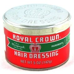 Royal Crown Hair Dressing 5 oz. Jar (3-Pack) with Free Nail File *** Learn more by visiting the image link. (This is an affiliate link) #PersonalCare