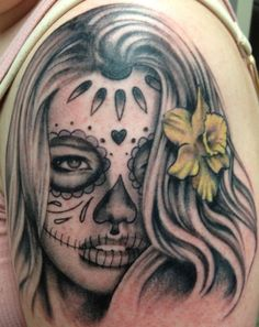"Ink Masters Tattoo Gallery | ... la Belle"" Loftis 