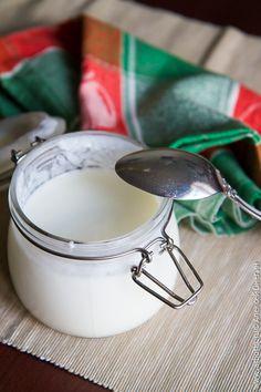 Как сделать домашний йогурт | Кулинарные заметки Алексея Онегина