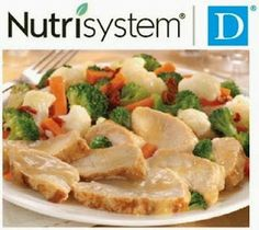 Fast 5 nutrisystems weight loss
