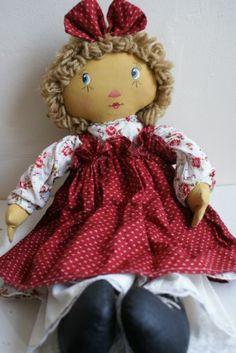 Renata Diasti doll