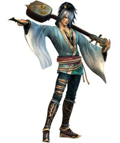 Samurai Warriors 2: Xtreme Legends / 戦国無双2 猛将伝