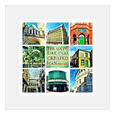 Ben Sedman Photography Manchester Worker Bee, Manchester City, Bespoke Design, Train Station, Car Parking, Fine Art Photography, Marketing And Advertising, Digital Prints, Handmade Items