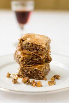 Greek Food | Souvlaki For The Soul | *