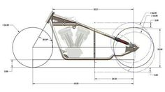 These softail sportster plans are tested and created by our senior engineer and are the best on the planet guaranteed. Chopper Motorcycle, Motorcycle Design, Bike Design, Custom Choppers, Custom Motorcycles, Custom Bikes, Moto Custom, Chopper Frames, Trike Scooter